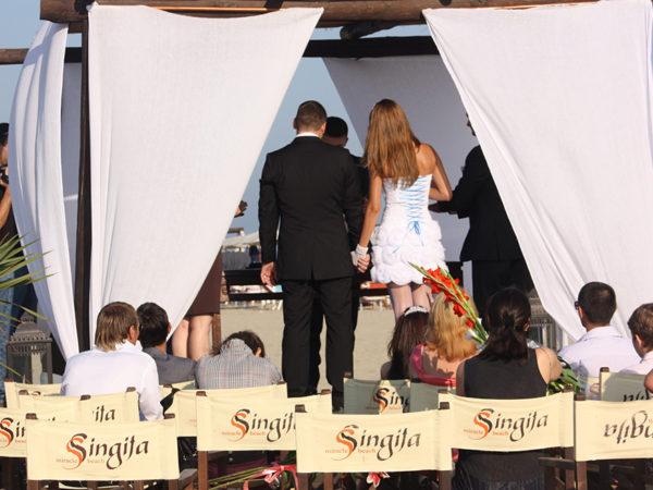 Matrimonio Spiaggia Marina Di Ravenna : Matrimonio sulla spiaggia a marina di ravenna singita
