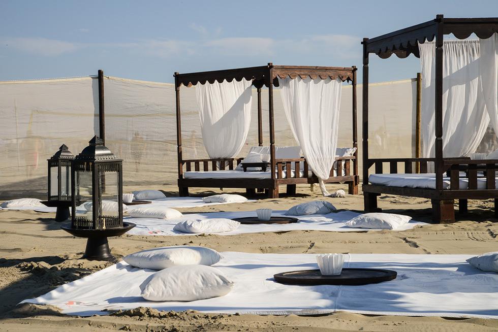 Matrimonio Spiaggia Ravenna : Matrimonio sulla spiaggia a marina di ravenna singita